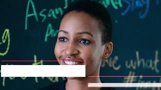 Hatua za Faraja Nyalandu Ndio Zimemfanya Atwae Tuzo ya