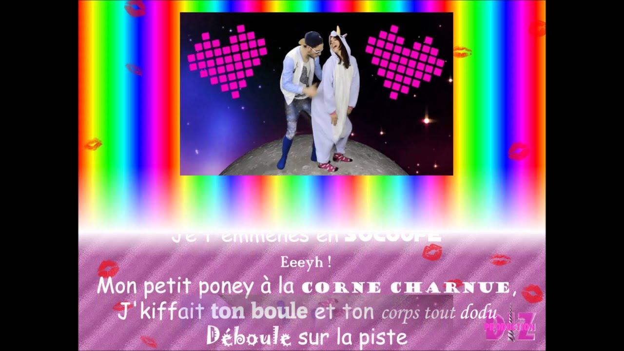 La Chanson Des Licornes [Karaoké]