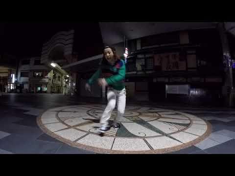 Bleedin' the Block in Kyoto ft. Ayumi, Narumi, Zeshen