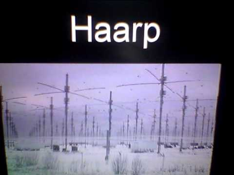 How Does Haarp Work?
