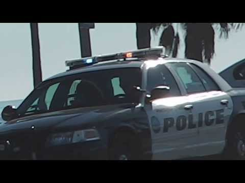FBI Uses Mind Reading Surveillance; Huntington Beach Police Staged Pullover Gang Stalking