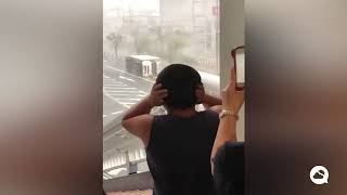 Most amazing videos 2019: severe weather top 10