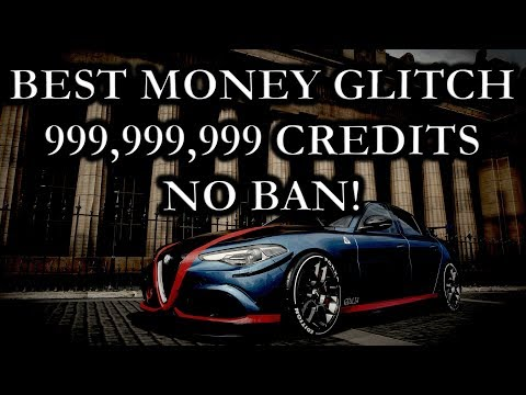 "Forza Horizon 4 ""Best Money Glitch Ever - NO BAN"" thumbnail"