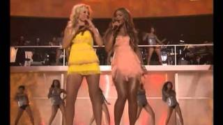 Jewel & Beyonce - Proud.Mary thumbnail