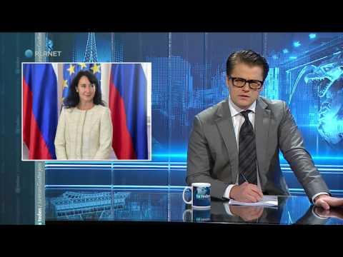 Ta Teden: Borut Pahor ni kavalir