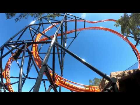 Tampa Bay - Easter Fun & A Really Tall Ride Highlight This Holiday Weekend In Tampa Bay