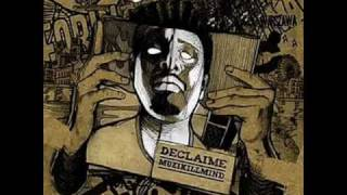 Declaime - Gangsta Remix by Otis Groove.wmv