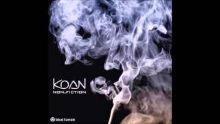 Koan   Non Fiction Full Album ᴴᴰ