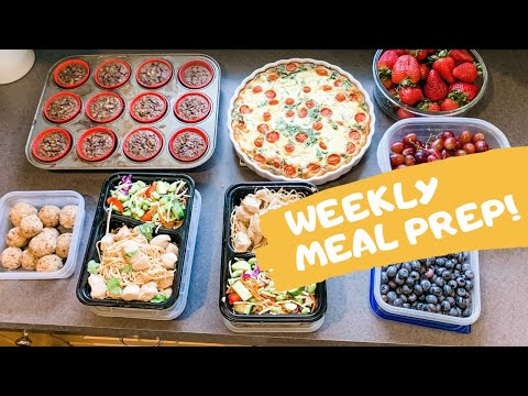 new-weekly-meal-prep-//-quarantine-meal-prep-//-how-to-meal-prep-for-the-week
