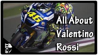 all about valentino rossi   records   2016 agv mugiallo helmet