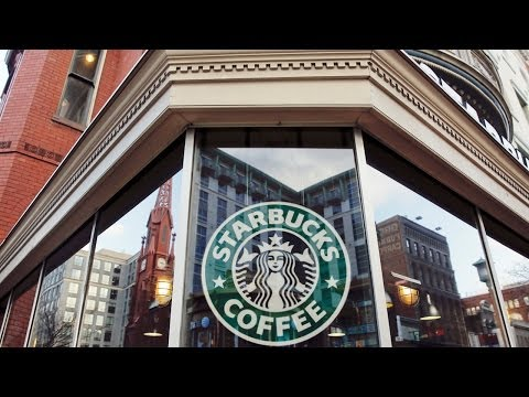 Starbucks' Profit Jumps 25% on Holiday Menu Items and Lower Costs