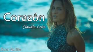 Claudia Leitte - Corazón (Part. Daddy Yankee) ( C/ Letra na Descrição)