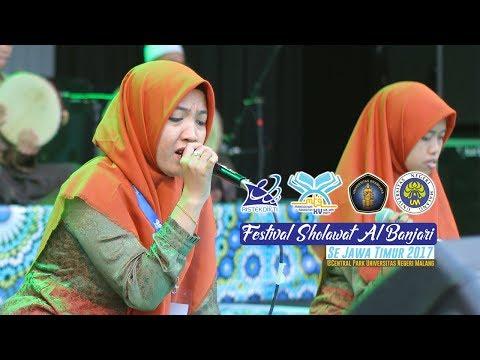 Zalzalah - FesBan UM 2017