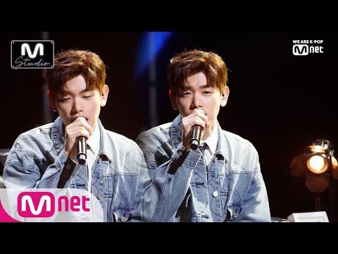 [Eric Nam - The Night] Studio M Stage | M COUNTDOWN 190502 EP.617