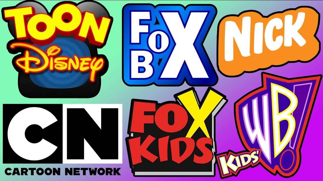 Fox Kids Kids Wb