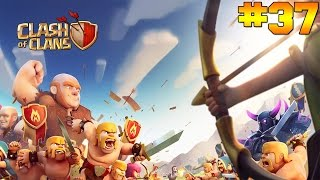 Clash of Clans #37 - UPGRADE TO TOWN HALL 8