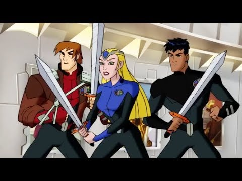 Voltron Force | 103 Defenders of The Universe | Voltron Full Episode | Cartoons For Kids