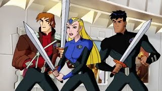 Voltron Force | 103 Defenders of The Universe | Voltron Full Episode | Videos For Kids
