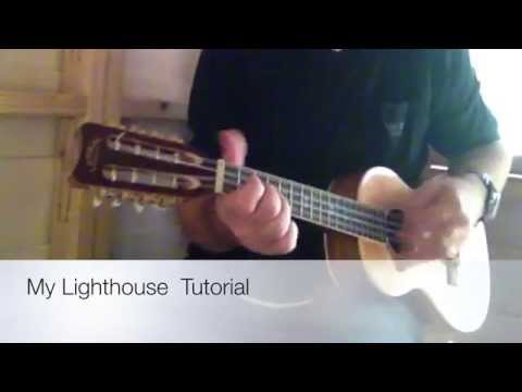 My Lighthouse Ukulele chords by Rend Collective - Worship Chords