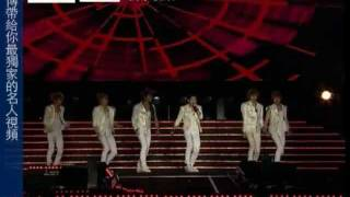[KMW 2011 in Malaysia] Teen Top - Interview & Intro - Clap _ Official Vid.