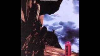 Porcupine Tree - Moon Touches Your Shoulder
