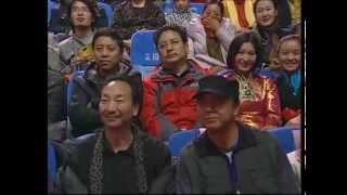 Tibetan  Losar in Amdo 2012