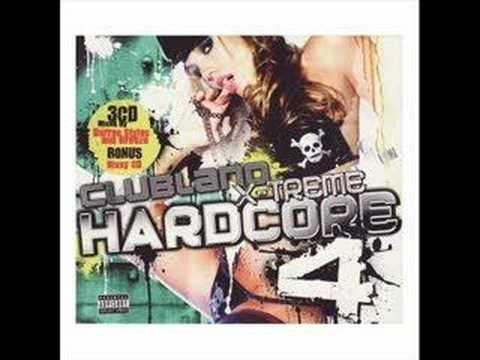 Clubland X-Treme Hardcore 4 - Cruising (beachball 06)