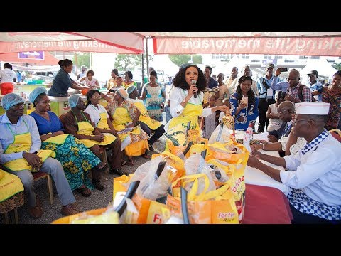 Ghana Trade Fair Company LTD: Economy, Trade Sector and Industrialization in Ghana