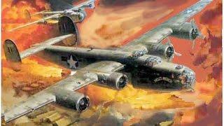 BOMBING OF DRESDEN  1945-Very Graphic