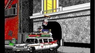 PC Ghostbusters II Video Walkthrough