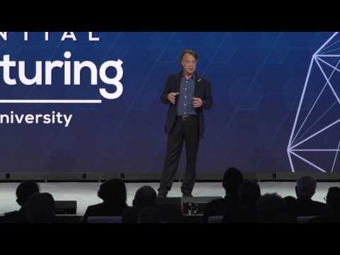 Exponential Tomorrow | Ray Kurzweil | Exponential Manufacturing