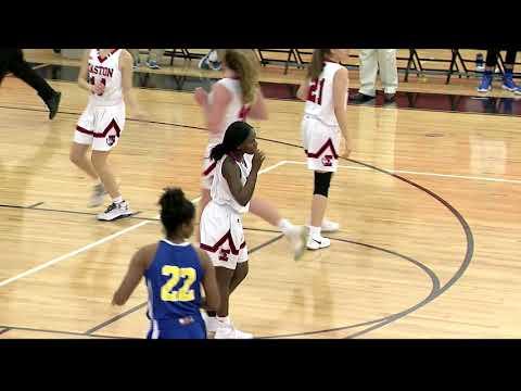 RCN Sports: Easton vs. Allen (District 18)