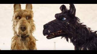 Остров собак / Isle of Dogs (2018) Официальный дублированный трейлер HD