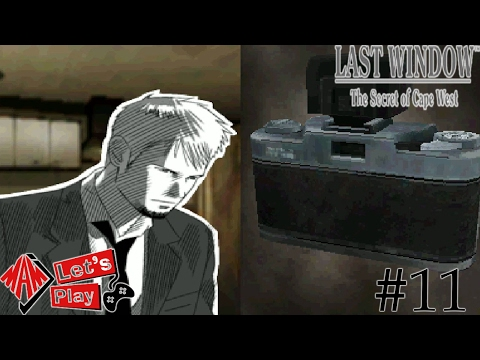 I am worst detective! | Last Window: The Secret of Cape West Ep. 11