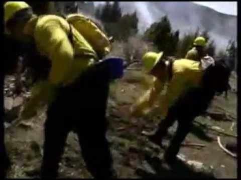 Utah Wildfire Academy