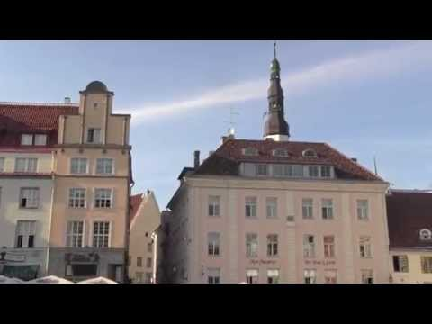 Estonia with Overseas Adventure Travel, 2013