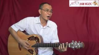 Dạ Khúc (Guitar cover)
