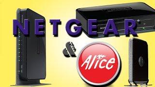 configurare router netgear per alice   tutorial ita