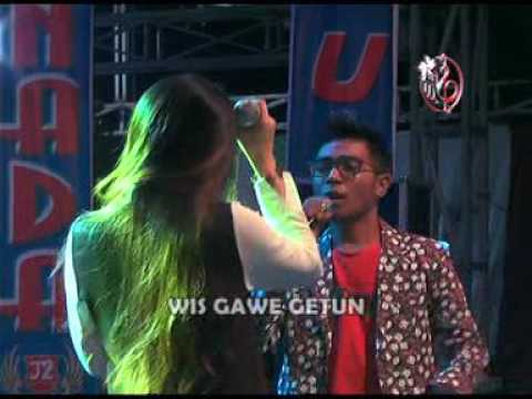 Via Vallen Ft.Gery Mahesa - Nikung [OFFICIAL]