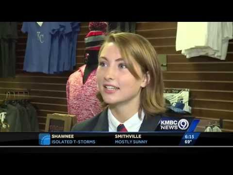 All Things Independence in the Independence School District on KMBC-TV