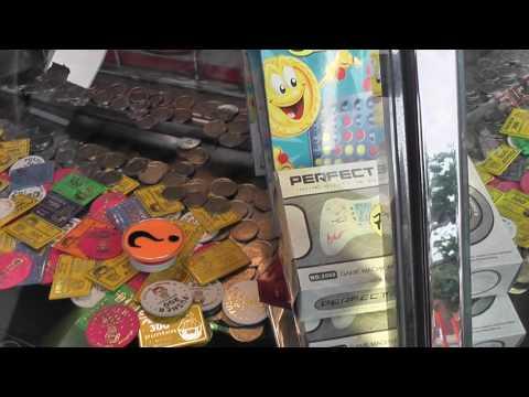 Coin Dozer Pusher | Gameplay | Kermis Ospel 2016 | FULL HD |