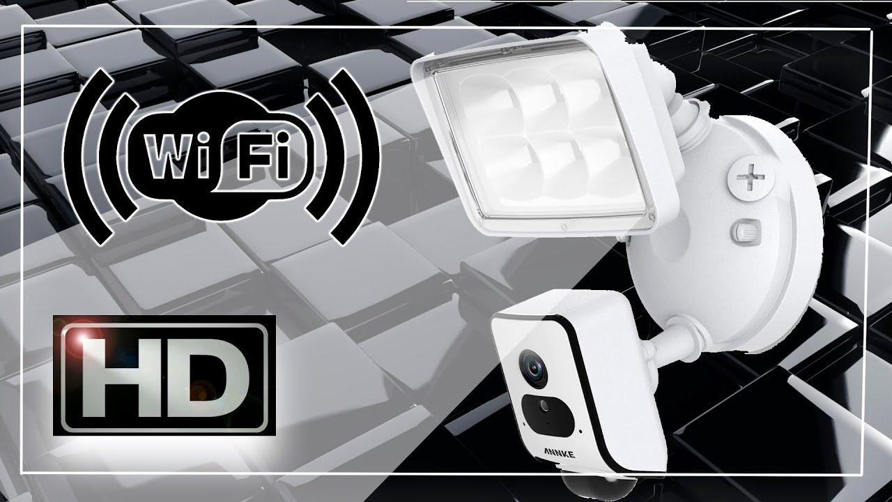 Camara De Seguridad WiFi Super Completa | Unboxing