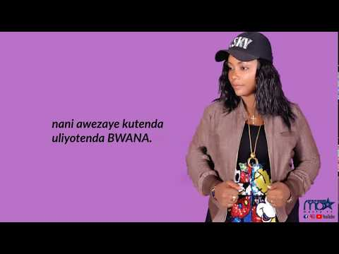 Mbosso New Song Maajabu Lyrics | All Free MP3 Download