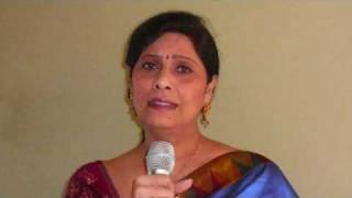 Tum Na Jaane Kis Jahaan - Sazaa - Jayanthi Nadig