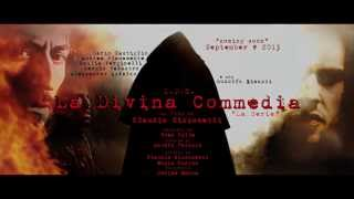 """LA DIVINA COMMEDIA - La serie"" / Extended Trailer"