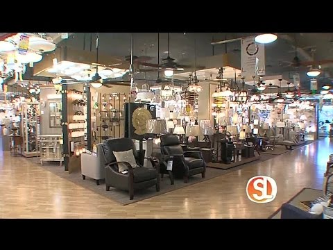 Lamps Plus offers a variety of lighting including outdoor lighting