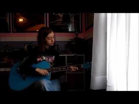 Dear Old Dad- Steven Universe Guitar Tutorial