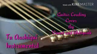 Tu Aashiqui || instrumental || Colors TV ||