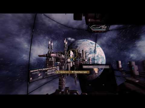 X Rebirth - Прохождение #1 - Гордость Альбиона