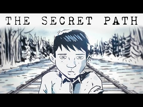 Gord Downie's The Secret Path